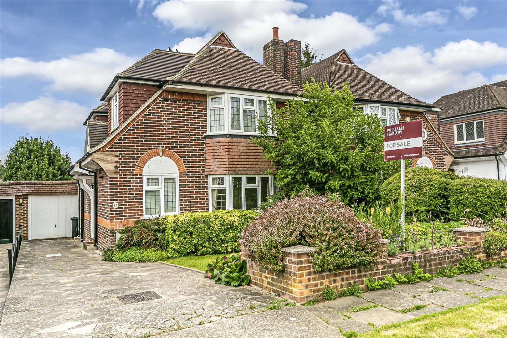 Properties Archive - Williams Harlow | Estate Agents Cheam